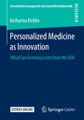 Personalized Medicine as Innovation