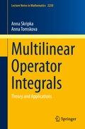 Multilinear Operator Integrals