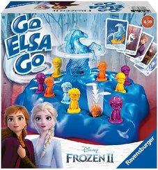 Disney Frozen 2 Go Elsa, Go (Spiel)