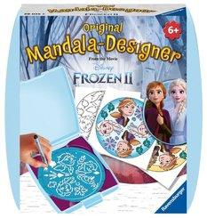 Mini Mandala-Designer Frozen 2
