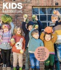 KIDS Handknitting