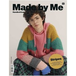 Made by Me Handknitting - Stripes