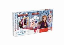 Disney Die Eiskönigin 2 - Spielebox (Spiel)