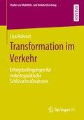Transformation im Verkehr