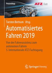 Automatisiertes Fahren 2019