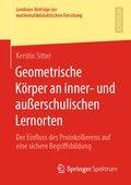 Geometrische Körper an inner- und außerschulischen Lernorten