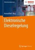 Elektronische Dieselregelung