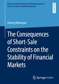 The Consequences of Short-Sale Constraints on the Stability of Financial Markets
