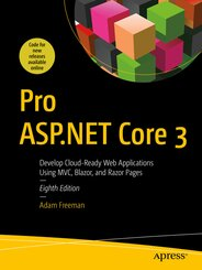 Pro ASP.NET Core 3