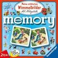 Meine schönsten Wimmelbilder memory® (Kinderspiel)