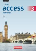 Access - G9 - Ausgabe 2019 - Band 3: 7. Schuljahr