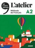 L'atelier - Méthode de Français - A2