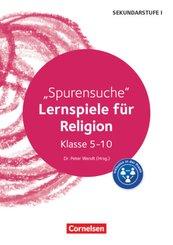 Lernen im Spiel Sekundarstufe I - Religion