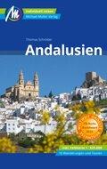 Andalusien Reiseführer Michael Müller Verlag, m. 1 Karte