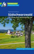 Südschwarzwald Reiseführer Michael Müller Verlag