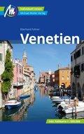 Venetien Reiseführer Michael Müller Verlag, m. 1 Karte