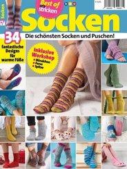 Best of Simply Stricken: Socken