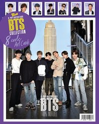 New Stars K-Pop Superstars, BTS Collection