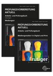 Prüfungsvorbereitung aktuell - Mediengestalter Digital und Print