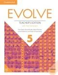 Evolve 5 (B2) - Teacher's Edition with Test Generator