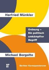 Ordnung - Ein politisch umkämpfter Begriff