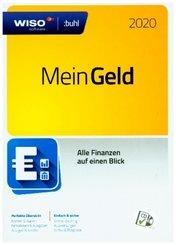 WISO Mein Geld 2020, 1 DVD-ROM