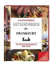 essen & trinken - Gutscheinbuch für Frankfurt