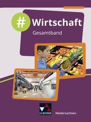 #Wirtschaft Niedersachsen Gesamtband