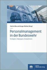 Personalmanagement in der Bundeswehr