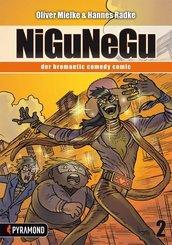NiGuNeGu - Bd.2