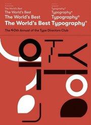 Typography - Vol.40