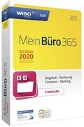 WISO Mein Büro 365 Standard, 1 CD-ROM