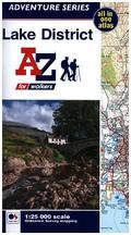 Adventure Atlas Lake District