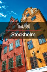 Time Out Stockholm City Guide