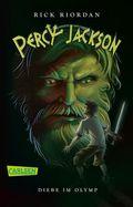 Percy Jackson - Diebe im Olymp