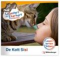 Lesestart mit Eberhart - Plattdeutsch: De Katt Sisi