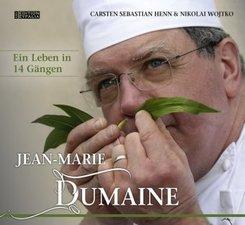 Jean-Marie Dumaine - Ein Leben in 14 Gängen