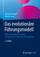 Das evolutionäre Führungsmodell
