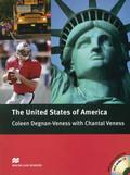 The United States of America, m. Audio-CD