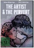 The Artist & The Pervert, 1 DVD