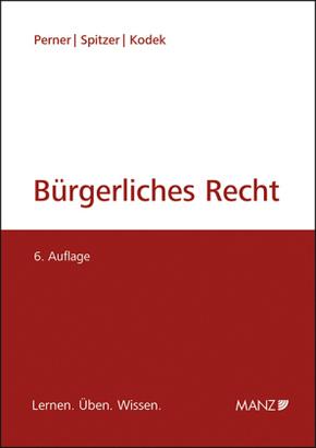 Bürgerliches Recht (f. Österreich)