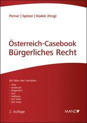 Österreich-Casebook Bürgerliches Recht