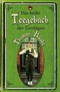Das heiße Teegebuch des Teeologen Thommi Baake