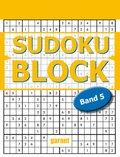 Sudoku Block - Bd.5