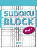 Sudoku Block - Bd.6