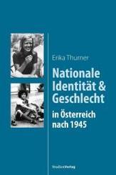 Nationale Identität und Geschlecht in Österreich nach 1945