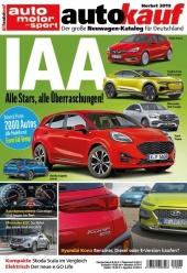 autokauf Herbst 2019