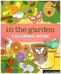 Malbuch im Garten