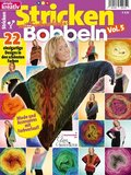 Stricken mit Farbverlaufsbobbeln - Vol.5