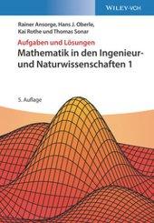 Mathematik in den Ingenieur- und Naturwissenschaften - Bd.1